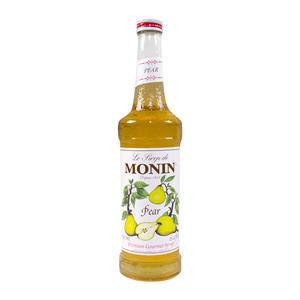 Monin® Pear Syrup - Home Of Coffee
