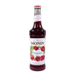 Monin® Pomegranate Syrup - Home Of Coffee