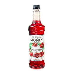 Monin® Pomegranate Syrup PET - Home Of Coffee