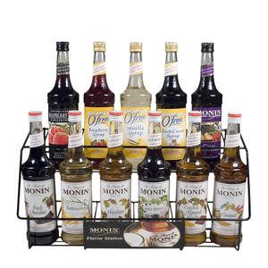 Monin® Rack 11 Bottle - Home Of Coffee