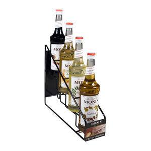 Monin® Rack 4 Bottle - Home Of Coffee