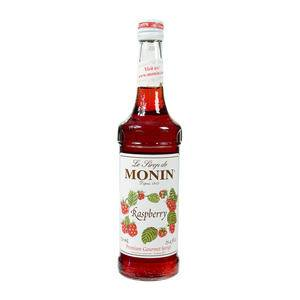 Monin® Raspberry Syrup - Home Of Coffee
