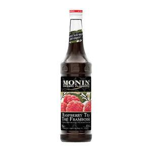 Monin® Raspberry Tea Concentrate - Home Of Coffee