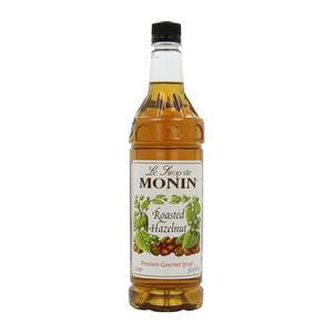 Monin® Roasted Hazelnut PET - Home Of Coffee