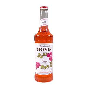 Monin® Rose Syrup - Home Of Coffee