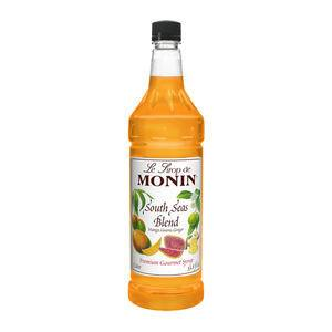 Monin® South Seas Blend Syrup PET - Home Of Coffee
