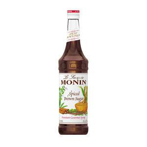 Monin® Spiced Brown Sugar Syrup - Home Of Coffee