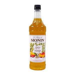Monin® Spicy Mango Syrup PET - Home Of Coffee