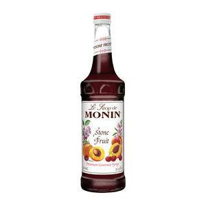 Monin® Stone Fruit Syrup - Home Of Coffee