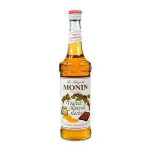 Monin® Toasted Almond Mocha Syrup - Home Of Coffee