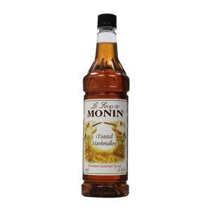 Monin® Toasted Marshmallow Syrup PET - Home Of Coffee