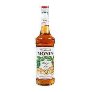 Monin® Toffee Nut Syrup - Home Of Coffee