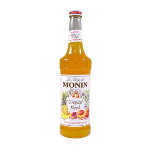 Monin® Tropical Blend Syrup - Home Of Coffee