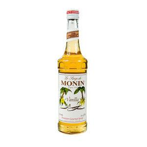 Monin® Vanilla Syrup - Home Of Coffee