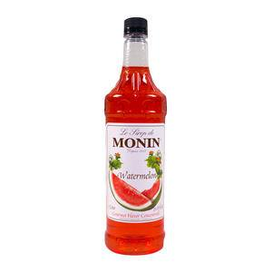 Monin® Watermelon Syrup PET - Home Of Coffee