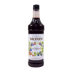 Monin® Wildberry Syrup PET - Home Of Coffee
