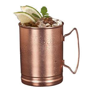 Moscow Mule Cup Copper 14 oz - Home Of Coffee