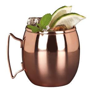 Moscow Mule Mug Copper 14 oz - Home Of Coffee