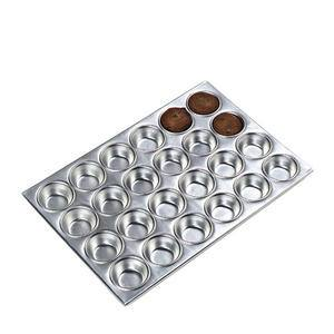 Muffin Pan 24 Cup - Home Of Coffee