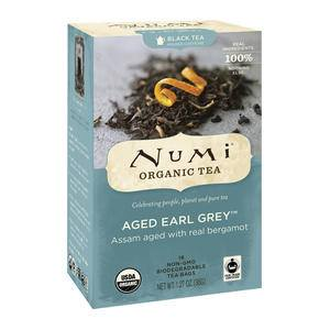Numi® Aged Earl Grey Tea - Home Of Coffee