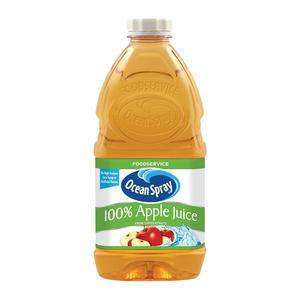 Ocean Spray® Apple Juice - Home Of Coffee