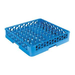 OptiClean™ Plate/Tray Rack Blue - Home Of Coffee