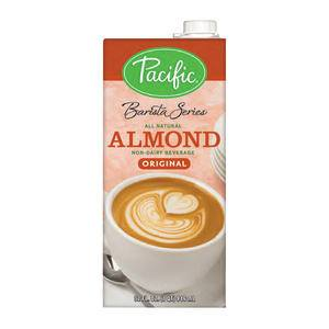 Pacific® Barista Series™ Almond Original Beverage - Home Of Coffee