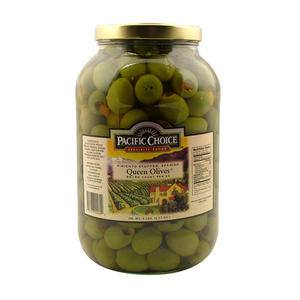 Pacific Choice™ Olive Pimiento 80-90 - Home Of Coffee