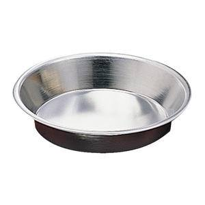 "Pie Pan Deep Dish 9 7/8"" - Home Of Coffee"