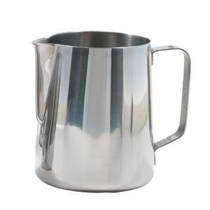 Pitcher Rattleware Latte Art 12 oz - Home Of Coffee