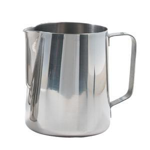 Pitcher Rattleware Latte Art 32 oz - Home Of Coffee