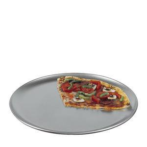 "Pizza Pan Coupe 17"" - Home Of Coffee"