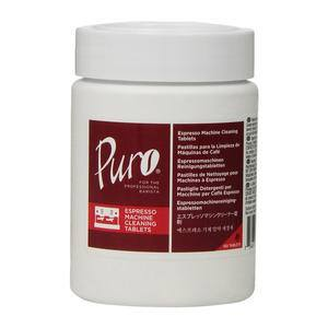 Puro Espresso Machine Cleaner Tablets - Home Of Coffee