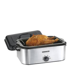 Roaster/Warmer 18 qt - Home Of Coffee