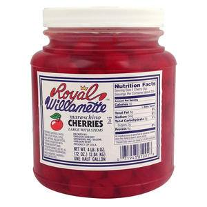 Royal Willamette™ Cherry with Stem - Home Of Coffee