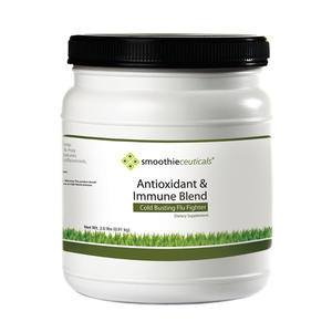 smoothieceuticals® Antioxidant Immune Blend - Home Of Coffee