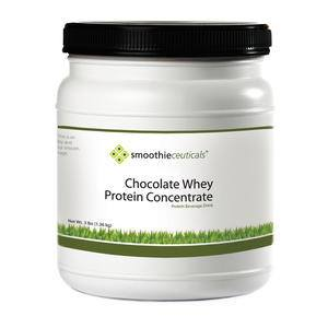 smoothieceuticals® Chocolate Whey Protein Concentrate - Home Of Coffee