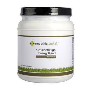 smoothieceuticals® Sustained High Energy Blend - Home Of Coffee