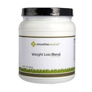 smoothieceuticals® Weight Loss Blend - Home Of Coffee