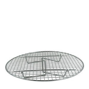 "Steamer Rack Round 12 3/4"" - Home Of Coffee"