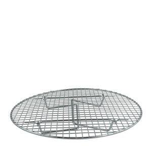 "Steamer Rack Round 14 3/4"" - Home Of Coffee"