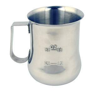 Steaming Pitcher 24 oz - Home Of Coffee