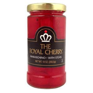 The Royal Cherry™ with Stem - Home Of Coffee