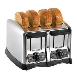 Toaster 4 Slot - Home Of Coffee