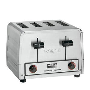 Toaster 4 Slot Heavy Duty - Home Of Coffee