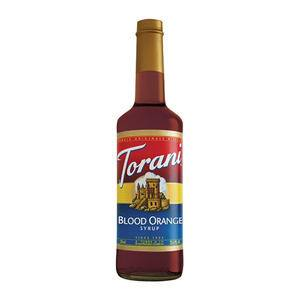 Torani® Blood Orange Syrup - Home Of Coffee