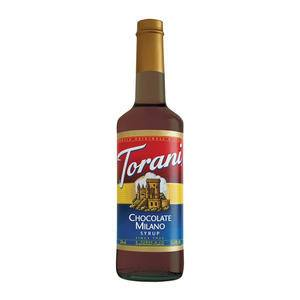 Torani® Chocolate Milano Syrup - Home Of Coffee