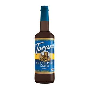 Torani® Coffee Syrup Sugar Free - Home Of Coffee