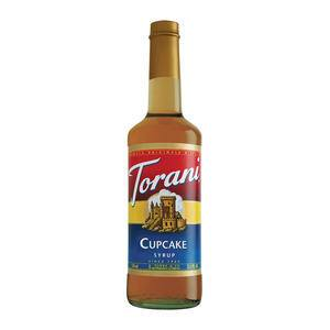 Torani® Cupcake Syrup - Home Of Coffee