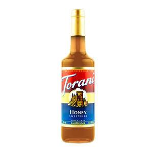 Torani® Honey Sweetener Syrup PET - Home Of Coffee